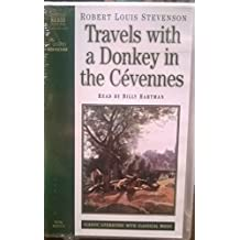 Travels With a Donkey (Audio Cassette)