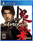 Video Games : Onimusha: Warlords - PlayStation 4 Standard Edition
