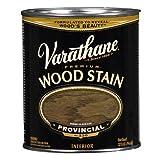 Varathane 211717H Premium Wood Stain, Quart, Provincial