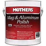 Mothers 05102 Mag & Aluminum Polish - 1 Gallon
