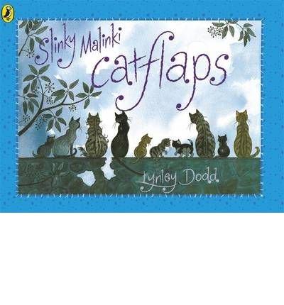 Slinky Malinki Catflaps PDF