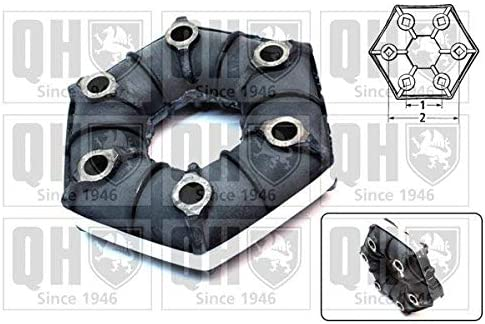 QUINTON HAZELL QBR5737 Replacement Belt