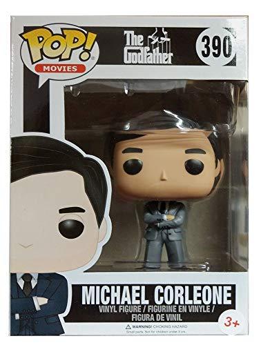 Funko - Figura Pop el Padrino Michael Traje G