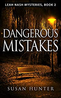 Dangerous Mistakes by Susan Hunter ebook deal