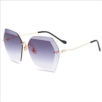 ChenYongPing Gafas de Sol polarizadas Gafas de Sol sin ...