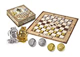 Harry Potter Gringotts Checkers Set
