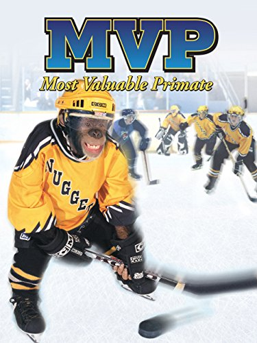 MVP: Most Valuable Primate ()