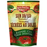 Bella Sun Luci Sun Dried Tomatoes Julienne-Cut, 99gm
