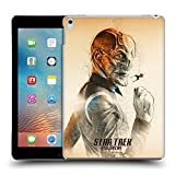 Official Star Trek Discovery Sylvia Tilly Grunge Characters Hard Back Case for iPad Pro 10.5 (2017)