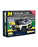 Michigan Wolverines OYO NCAA Trainer Cart