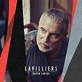 B.LAVILLIERS-BARON SAMEDI 2CD