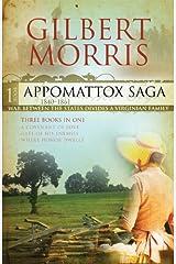 The Appomattox Saga Omnibus 1: Three Books in One Kindle Edition
