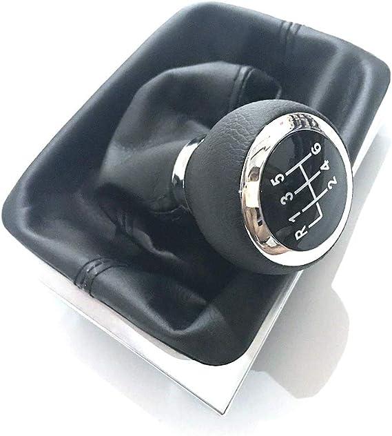 5 6 Gear Knob Gaiter For Volkswagen Passat B7 Baumarkt