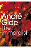 img - for The Immoralist (Penguin Modern Classics) book / textbook / text book