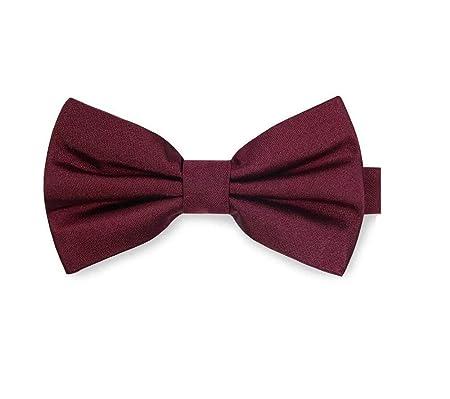 WeN Accesorios de Vestimenta Casual de Negocios para Hombres de ...