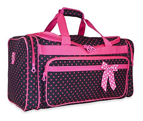 Pretty Duffle Bag - 6
