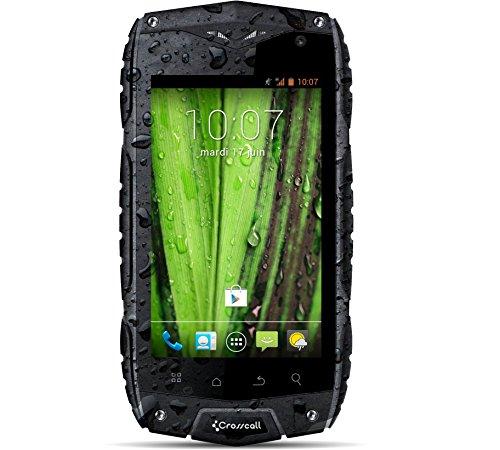 Crosscall Odyssey+ Outdoor Smartphone (3G)