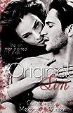 Original Sin (A Crimson Shadow Novella)