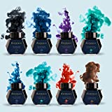Waterman Fountain Pen Ink, Mysterious Blue, 50ml