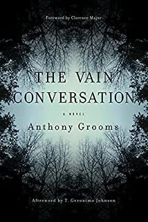 Book Cover: The Vain Conversation: A Novel