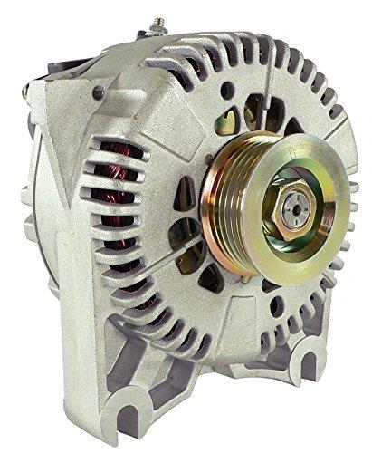 DB Electrical AFD0052 Alternator (For 4.6L 2003 2004 - Replacement Explorer Ford Alternator