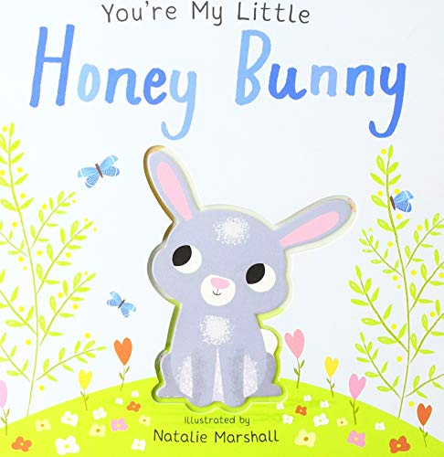 You're My Little Honey Bunny ()