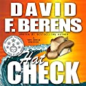 Hat Check: A Troy Bodean Adventure, Volume 1 Audiobook by David F. Berens Narrated by Theo Holland