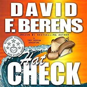 Hat Check Audiobook