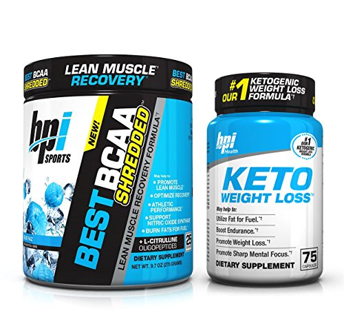 best bcaas for weight loss