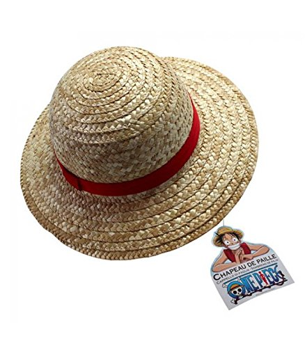 AbyStyle ONE Piece - Luffy Straw HAT