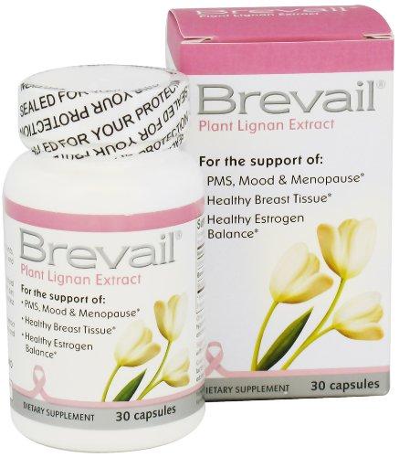 Brevail - Barlean's - 30 - Capsule