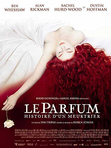 Amazoncom Perfume The Story Of A Murderer French Poster 27 X