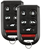 Discount Keyless Replacement Key Entry Car Remote Fob For...