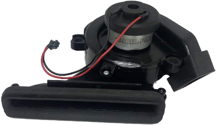 Oyster-Clean Replacement Engine Ventilator Fan Motor Module for ILIFE A4 A4S X432 A40 Vacuum Cleaner Parts