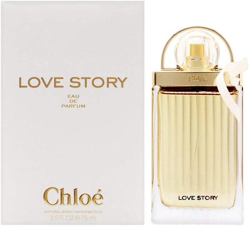 Chloé Love Story 75 ml