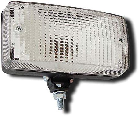 12V 24V REAR SHIFT SPOT GEAR LIGHT REVERSE LAMP LORRY BUS TRUCK TRAILER TRACTOR WAGON CAMPER CARAVAN CAR PICKUP MOTORHOME VAN ATV OFF ROAD 4x4 UNIVERSAL RETRO
