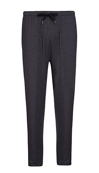 Jockey - Pantalón de pijama - para hombre antracita XL