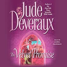 Velvet Promise Audiobook by Jude Deveraux Narrated by Gabra Zackman
