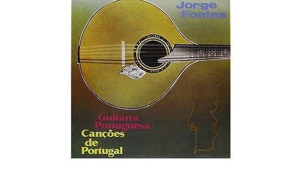 Guitar.Portuguesa: Jorge Fontes: Amazon.es: Música
