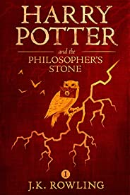 Harry Potter and the Philosopher's Stone (English Edition)