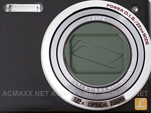 TZ10 ACMAXX Multi-Coated LENS ARMOR UV FILTER for Panasonic Lumix DMC-ZS7 Leica V-Lux20 Digital Camera