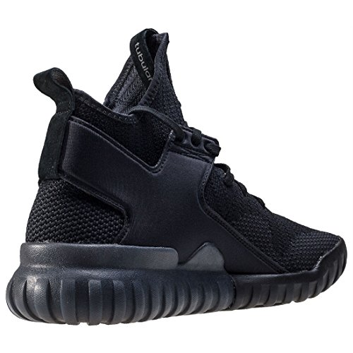 adidas Tubular X Pk, Zapatillas de Gimnasia para Hombre, Negro, 37 EU Black