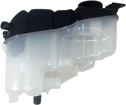 Coolant Reservoir Expansion Tank Fits Land Rover LR2 Volvo S60 S80 V60 V70 XC70