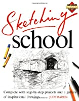 Sketching School (Learn as You Go)