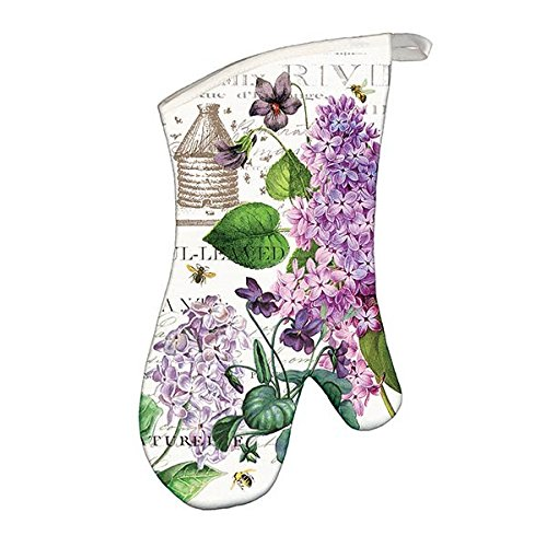 Michel Design Works Padded Violets