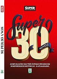 Livro 30 Anos da Super