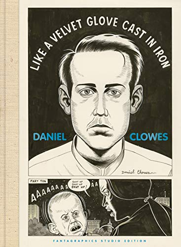 Pdf Graphic Novels Daniel Clowes: The Fantagraphics Studio Edition (The Fantagraphics Studio Edition)