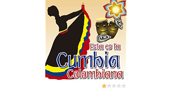 Esta Es la Cumbia Colombiana by Various artists on Amazon Music - Amazon.com