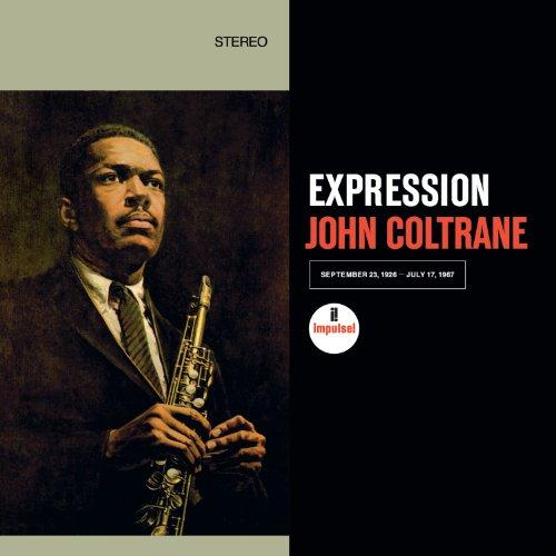 Expression John Coltrane