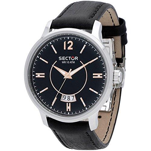 Sector 640 R3251593003 Mens quartz watch